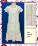 Baju Tidur Wanita | Hub: 0878.1950.7877 | Anis Daster