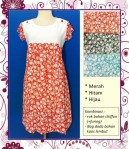 Baju Tidur Wanita | Hub: 0878.1950.7877 | Chiffon Dress