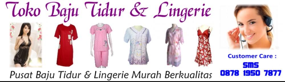 baju tidur wanita palembang  bdc21633e5