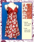 Baju Tidur Wanita | Hub: 0878.1950.7877 | Raku Dress
