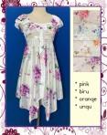 Baju Tidur Wanita | Hub: 0878.1950.7877 | White Dress